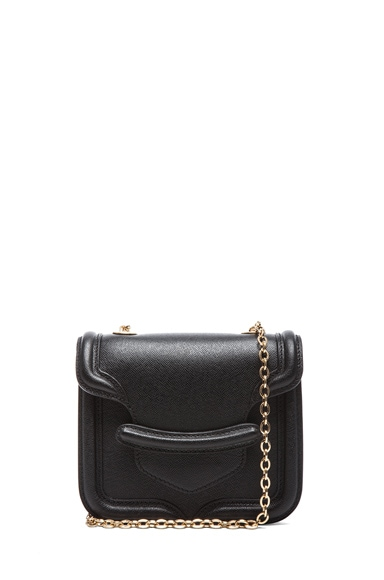 Mini Heroine Chain Satchel