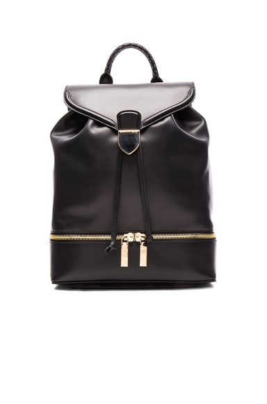 Alexander McQueen Backpack in Black