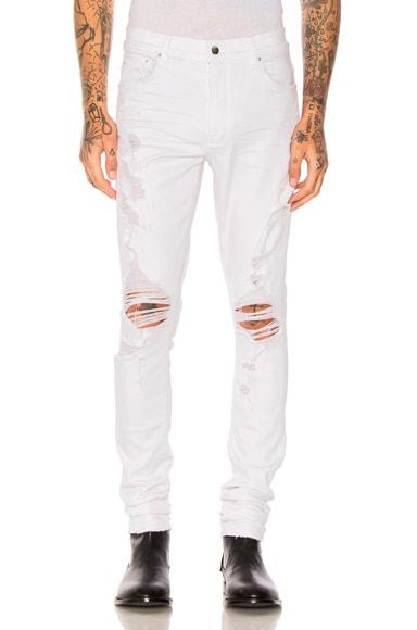 Thrasher Jeans