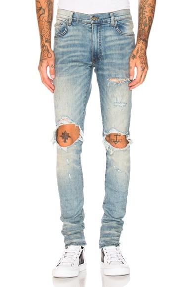Shotgun Jeans