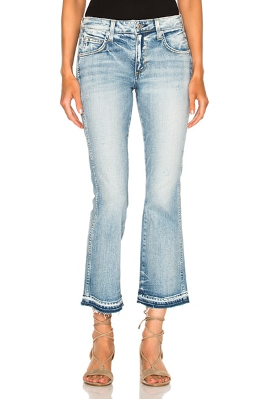 Jane Cropped Boot Cut