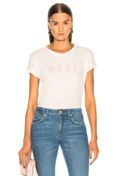 West Tee