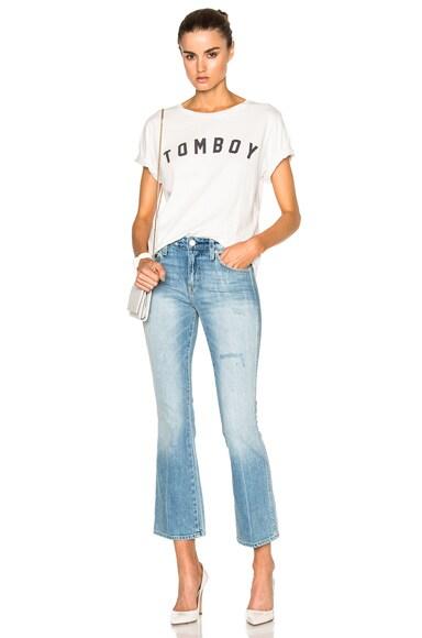 Tomboy Tee