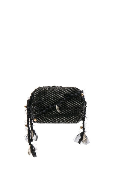 Lachesis Cross Body Bag