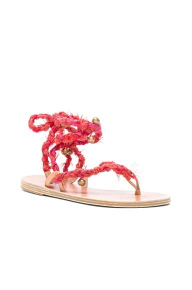Atropos Sandals