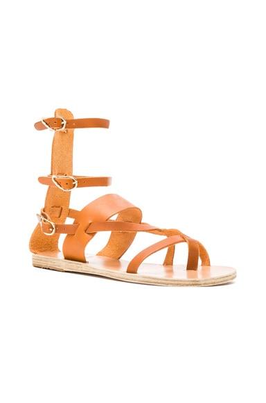 Leather Alethea Sandals
