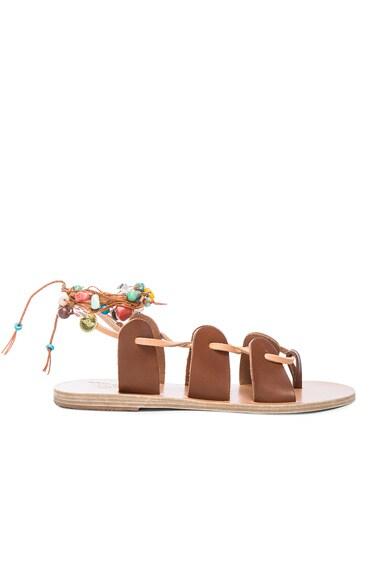 Amaryllis Stones Sandals