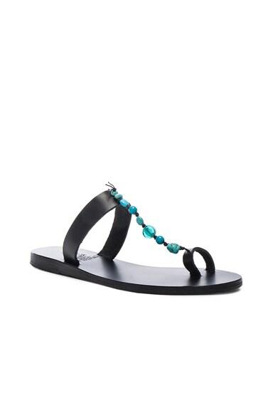Iris Stones Sandals