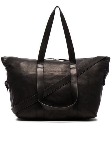 Ann Demeulemeester Weekend Bag in Black