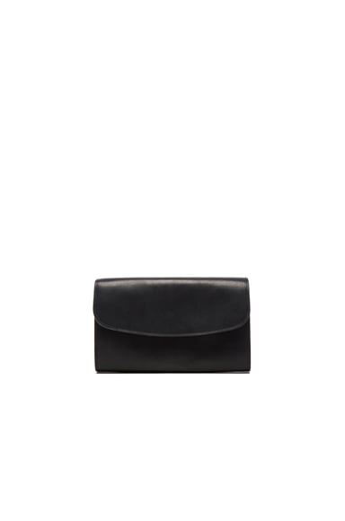 Ann Demeulemeester Wallet in Black