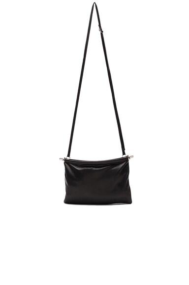 Ann Demeulemeester Shoulder Bag in Black