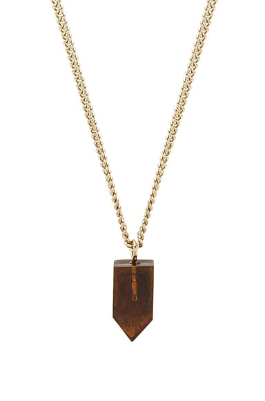 Ofer Necklace
