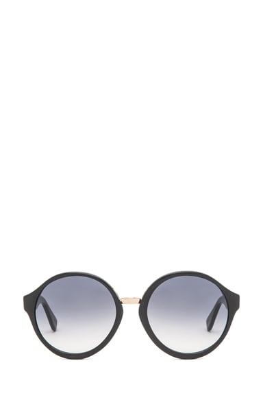 Acetate Retro Super Future Sunglasses