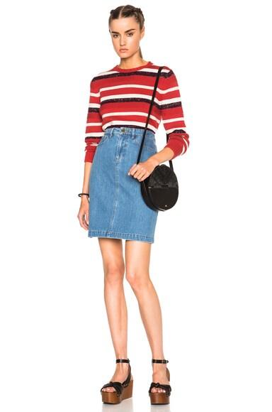High Standard Skirt