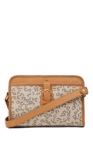 Boucle Handbag