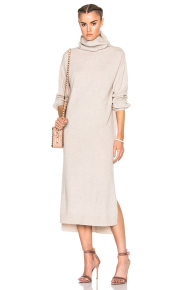 Milagro Knit Dress