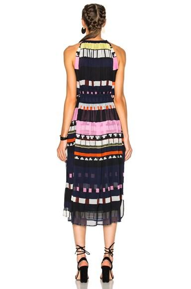Lippard Dress