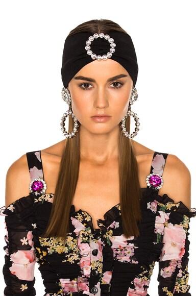Buckle Headband