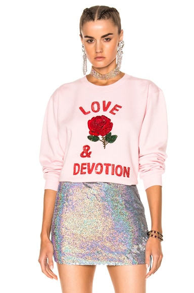 Love & Devotion Sweatshirt