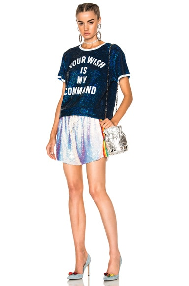 Your Wish is My Command T-Shirt