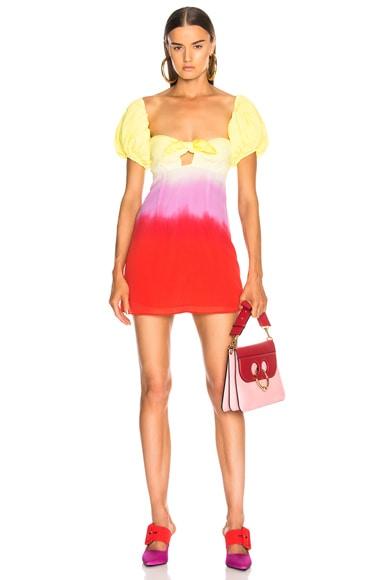 for FWRD Degrade Short Dress