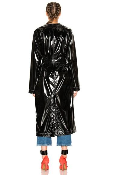 Dara Trench Coat