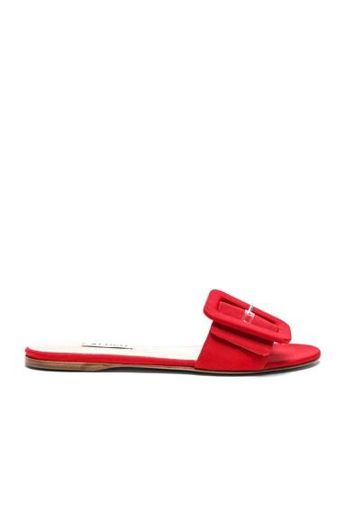 Faille Jole Sandals