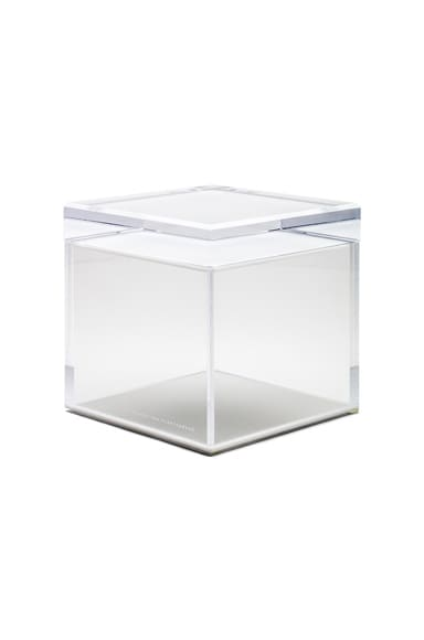 Voltage Square Treasure Box