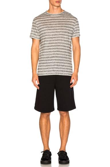 Vintage Fleece Sweat Shorts