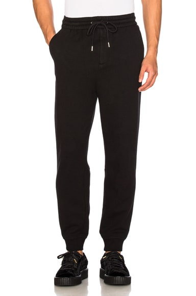 Alexander Wang Sweatpants in Black