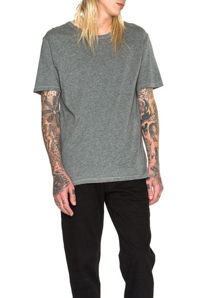 Classic Short Sleeve Tee Alexander Wang