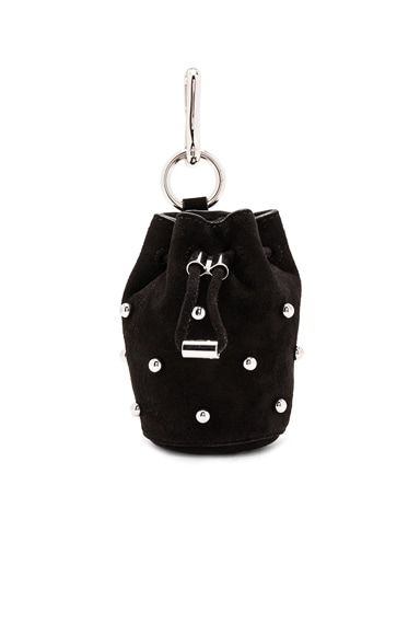 Mini Roxy Studs Key Chain
