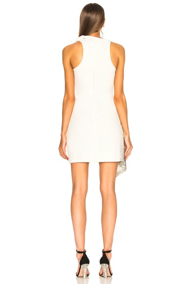 Deconstructed Tank Dress