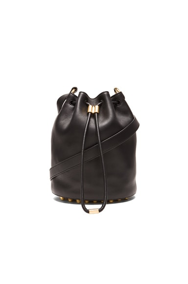 Alpha Bucket Bag