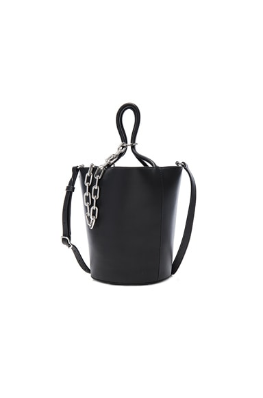 Alexander Wang Roxy Tote in Black