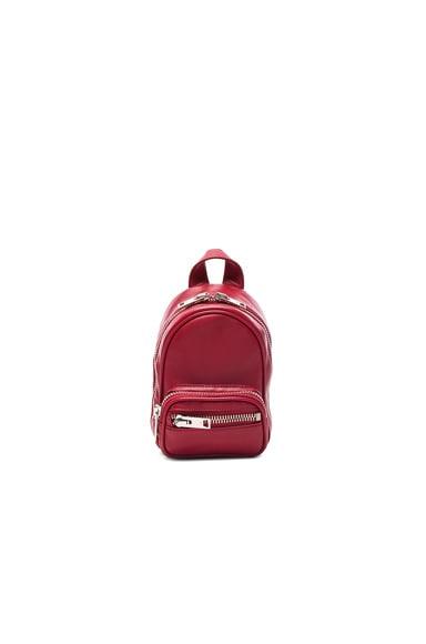 Attica Mini Backpack