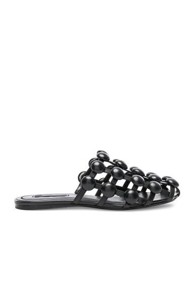 Leather Amelia Sandals