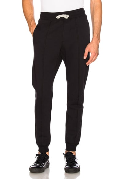 Bonded Pants