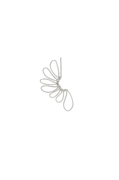 Aster Single Earring