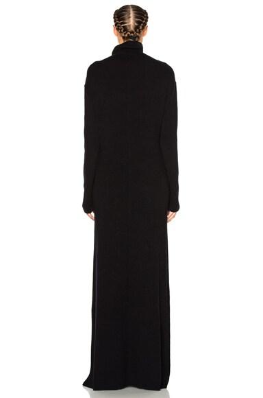 Slit Maxi Dress