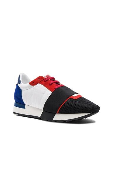 USA Runner Sneakers
