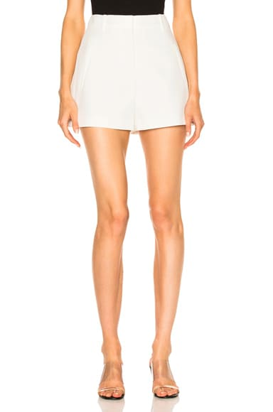 Barbara Bui Shorts in White