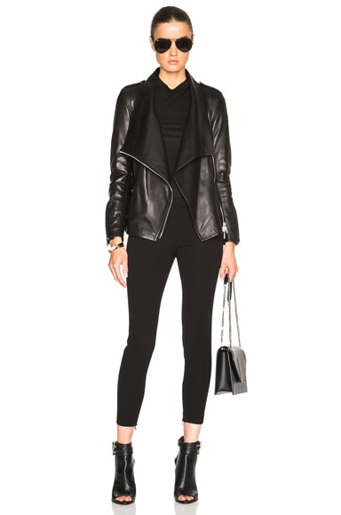 New Leather Perfecto Jacket