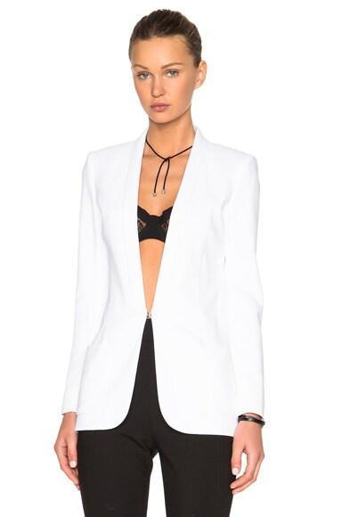 Barbara Bui Blazer in White