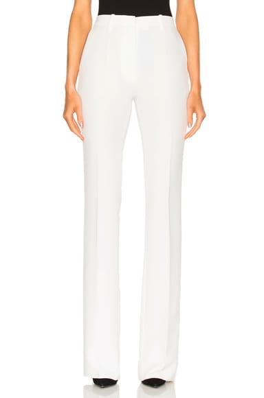 Barbara Bui Trousers in White