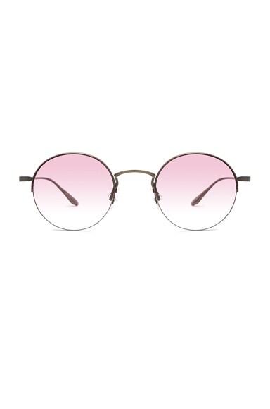 Atticus Sunglasses