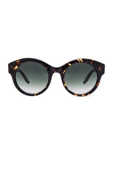 Barton Perreira Isadora in Sunglasses Heroine Chic & Julep