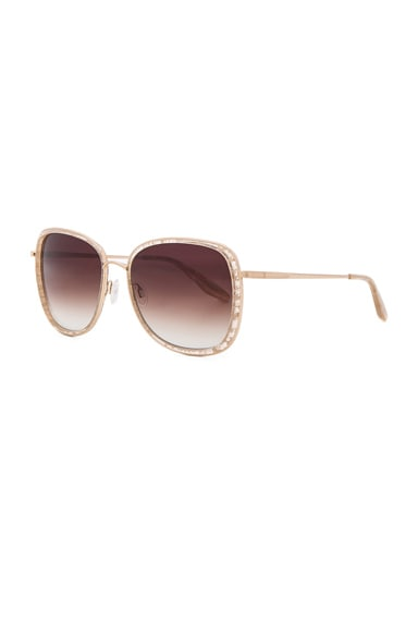 Tiegs Sunglasses