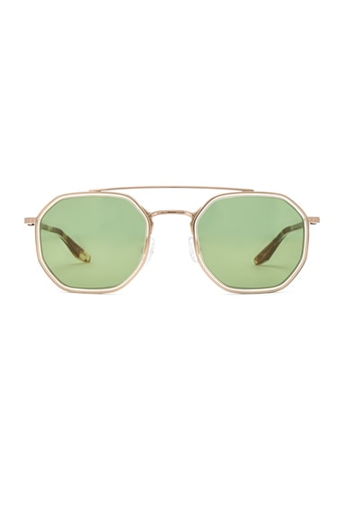 Themis Sunglasses