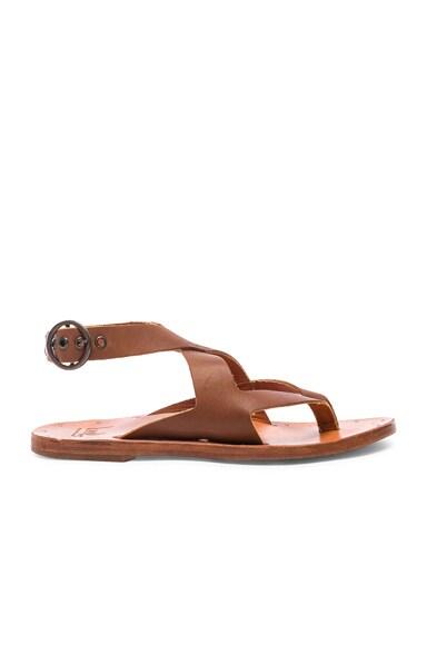 Skimmer Sandal